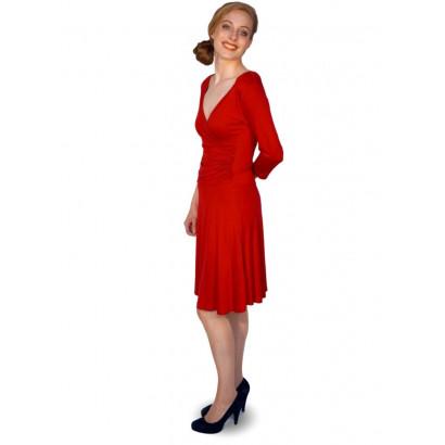 Isabella - röd